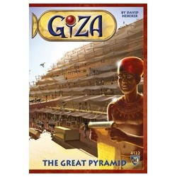 Giza - the Great Pyramid EN