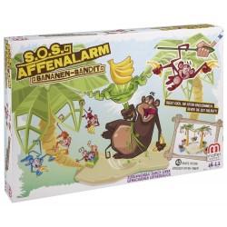 S.O.S. Affenalarm Bananen-Bandit