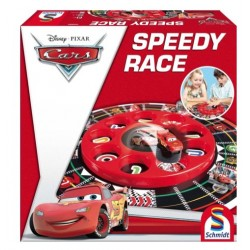 Disney Cars Speedy Race