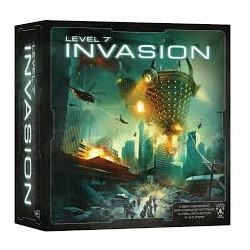 Level 7 Invasion