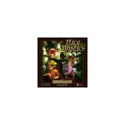 Mice & Mystics: Downwood Tales Expansion