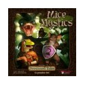 Mice & Mystics Downwood Tales Expansion