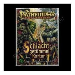 Pathfinder Schlachtgetümmel-Karten