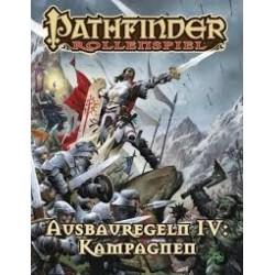 Pathfinder Kampagnen (Ausbauregeln IV)