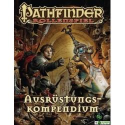 Pathfinder Ausrüstungskompendium