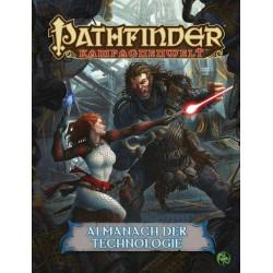 Pathfinder Almanach der Technologie
