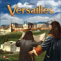 Versailles ENGLISH