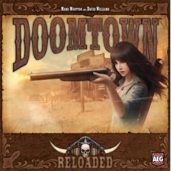 Doomtown Reloaded