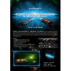 Fleet Commander - Beyond the gate Expnsion
