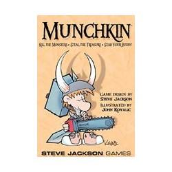 Munchkin *full color*