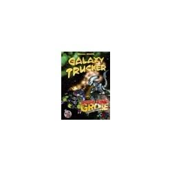 Galaxy Trucker: NOCH eine grosse Erweiterung