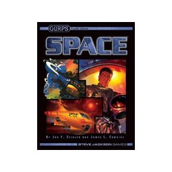 GURPS Space (SC)