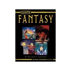 GURPS Fantasy (SC)