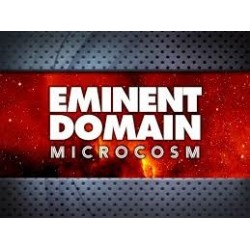 Eminent Domain Microcosm Expansion