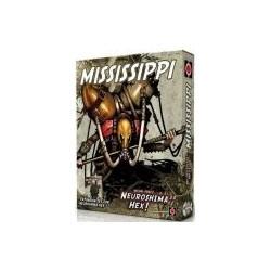 Neuroshimo 3.0 Mississippi Exp