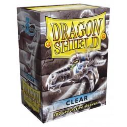 Dragon Shield: Klar (100)