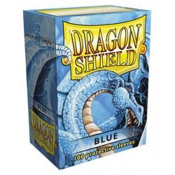 Dragon Shield: Blau (100)
