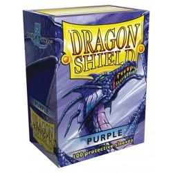 Dragon Shield: Lila (100)