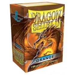 Dragon Shield: Orange (100)