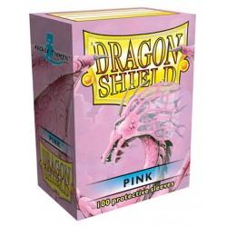 Dragon Shield: Pink (100)