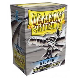 Dragon Shield: Silber (100)