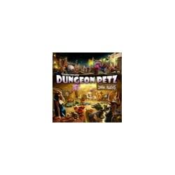 Dungeon Petz Dunkle Gassen