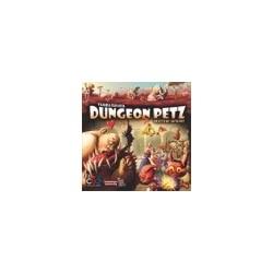 Dungeon Petz DE