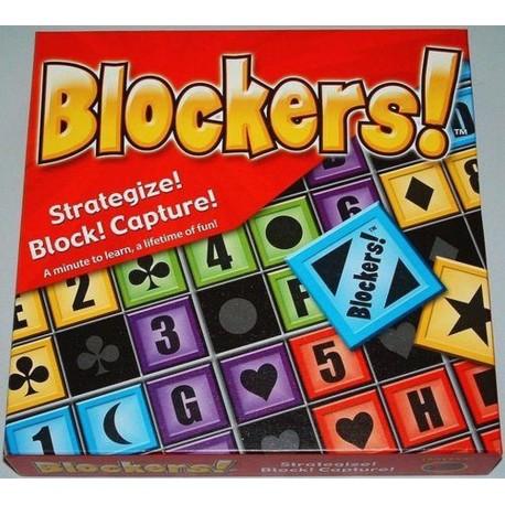 Blockers, en