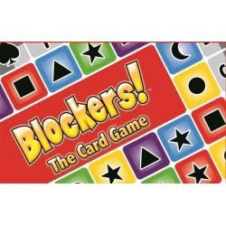 Blockers! Kartenspiel (dt.)