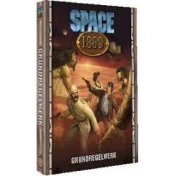 SPACE 1889 - Regelwerk