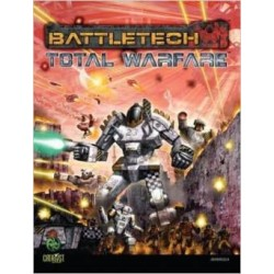 Battletech Total Warefare