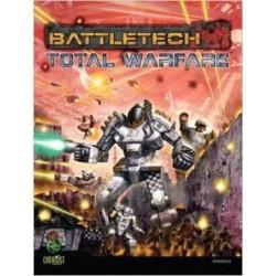 Battletech Total Warefare