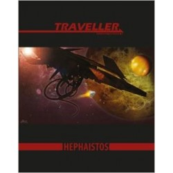 Traveller Hephaistos
