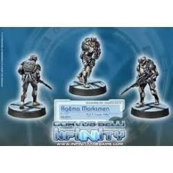 Infinity Agema Marksmen