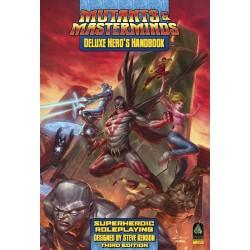 Deluxe Heros Handbook