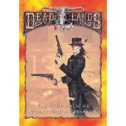 Deadlands - Der Unheimliche Westen