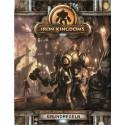 Iron Kingdoms Grundregeln Das Rollenspiel zu Warmachine