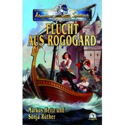 Flucht aus Rogogard (2)
