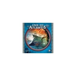 End of Atlantis EN