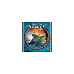 End of Atlantis EN