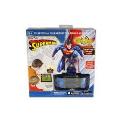 DC Superman TabApp Starter