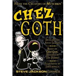 Chez Goth 2nd Ed.
