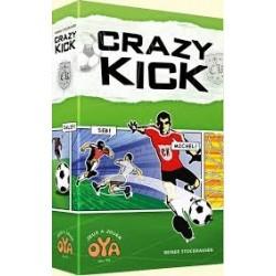 Crazykick
