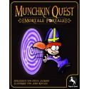 Munchkin Quest:Mortale Portale