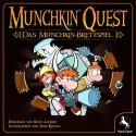 Munchkin Quest Das Brettspiel