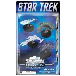 Clix Star Trek Tactics S2 Starter