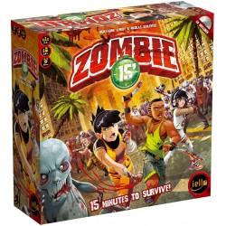 Zombie 15, en