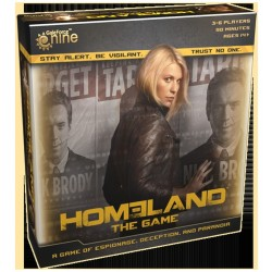 Homeland - The Game