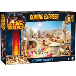 Domino Express Star Wars Tatooine Podrace