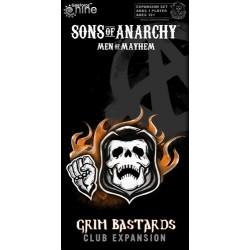 Sons of Anarchy - Grim Bastards Expansion